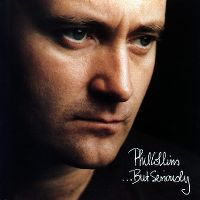 Cover Phil Collins - ...But Seriously