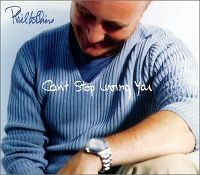 Cover Phil Collins - Can't Stop Loving You