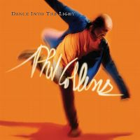 Cover Phil Collins - Dance Into The Light - Deluxe Edition