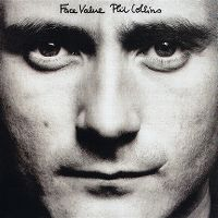 Cover Phil Collins - Face Value