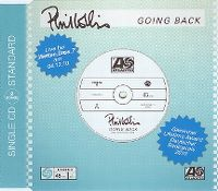 Cover Phil Collins - Going Back