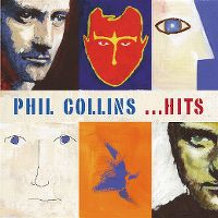 Cover Phil Collins - ...Hits