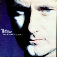 Cover Phil Collins - I Wish It Would Rain Down