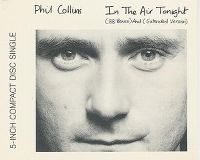 Cover Phil Collins - In The Air Tonight ('88 Remix)