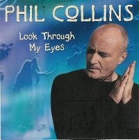 Cover Phil Collins - Look Through My Eyes