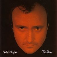 Cover Phil Collins - No Jacket Required