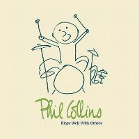 Cover Phil Collins - Plays Well With Others