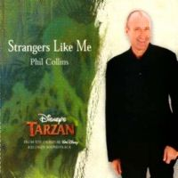 Cover Phil Collins - Strangers Like Me