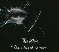 Cover Phil Collins - Take A Look At Me Now...