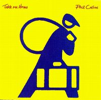 Cover Phil Collins - Take Me Home