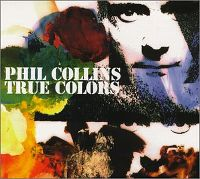 Cover Phil Collins - True Colors