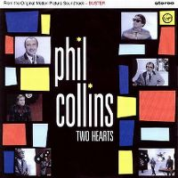 Cover Phil Collins - Two Hearts