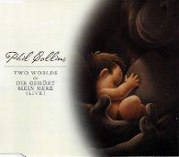 Cover Phil Collins - Two Worlds