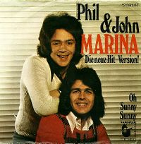 Cover Phil & John - Marina