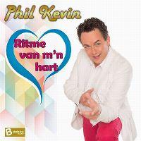 Cover Phil Kevin - Ritme van m'n hart