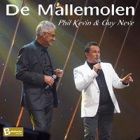 Cover Phil Kevin & Guy Neve - De mallemolen