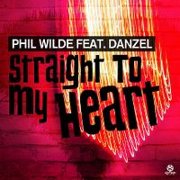 Cover Phil Wilde feat. Danzel - Straight To My Heart
