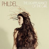 Cover Phildel - The Disappearance Of The Girl