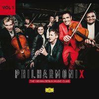 Cover Philharmonix Vienna Berlin - Vol. 1