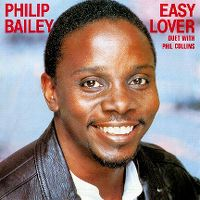 Cover Philip Bailey with Phil Collins - Easy Lover