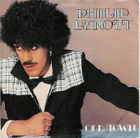 Cover Philip Lynott - Old Town