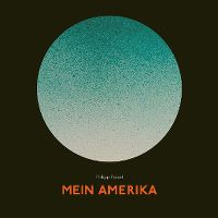 Cover Philipp Poisel - Mein Amerika