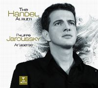Cover Philippe Jaroussky / Artaserse - The Händel Album