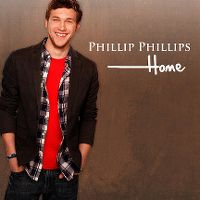Cover Phillip Phillips - Home