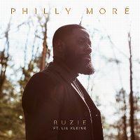 Cover Philly Moré feat. Lil Kleine - Ruzie