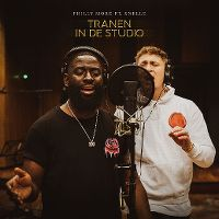 Cover Philly Moré feat. Snelle - Tranen in de studio