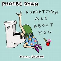 Cover Phoebe Ryan feat. Blackbear - Forgetting All About You