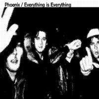 Cover Phoenix - Everything Is Everything
