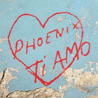 Cover Phoenix - Ti amo
