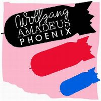 Cover Phoenix - Wolfgang Amadeus Phoenix