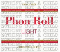 Cover Phon Roll - Nothing But A Child