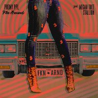 Cover Phony Ppl feat. Megan Thee Stallion - Fkn Around