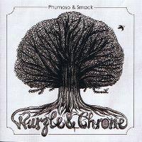 Cover Phumaso & Smack - Wurzle & Chrone