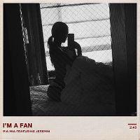 Cover Pia Mia feat. Jeremih - I'm A Fan