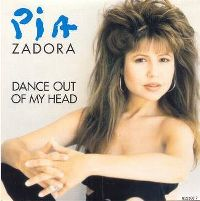 Cover Pia Zadora - Dance Out Of My Head