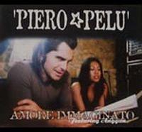 Cover Piero Pelu' & Anggun - Amore immaginato