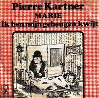 Cover Pierre (Kartner) - Marie