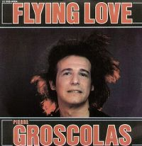 Cover Pierre Groscolas - Flying Love