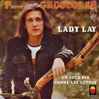 Cover Pierre Groscolas - Lady Lay