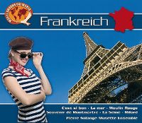Cover Pierre Solange Musette Ensemble - Frankreich - Music Around The World