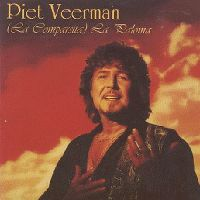 Cover Piet Veerman - (La Comparsita) La Paloma