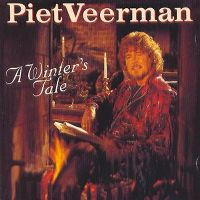 Cover Piet Veerman - A Winter's Tale