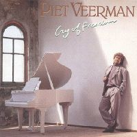 Cover Piet Veerman - Cry Of Freedom