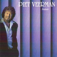 Cover Piet Veerman - Future