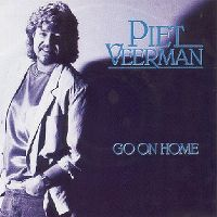 Cover Piet Veerman - Go On Home