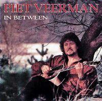 Cover Piet Veerman - In Between